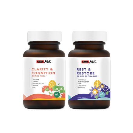 Day & Night Brain Health Duo