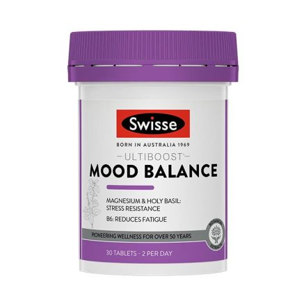 Ultiboost Mood Balance