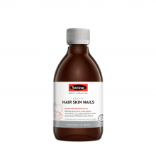 Swisse Beauty Hair Skin Nails Liquid