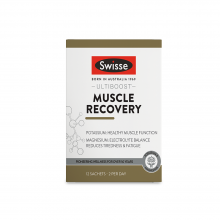 Swisse Ultiboost Muscle Recovery