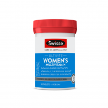 Swisse Ultivite Women's Multivitamin