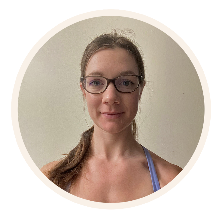 Lizzy Cole, Nutritionist